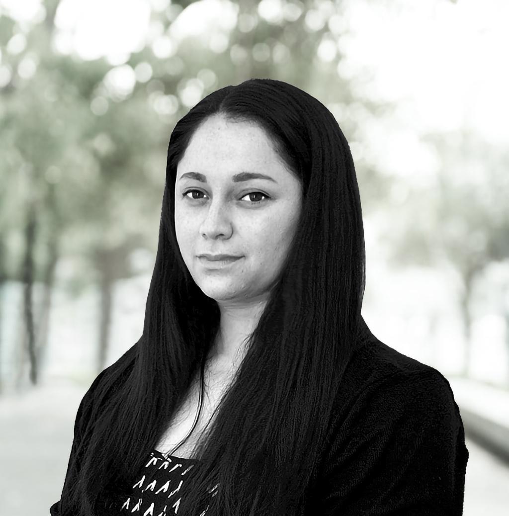 Maria Fernandez Bahamondes