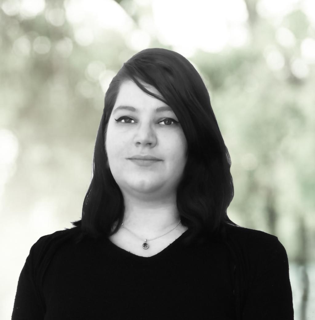 Mikayla Mason