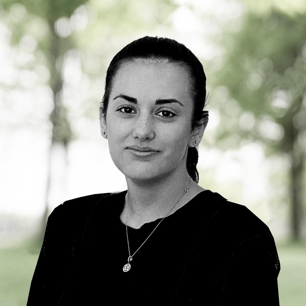 Georgia Gillingham