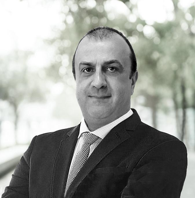 Peter Tsimbinos