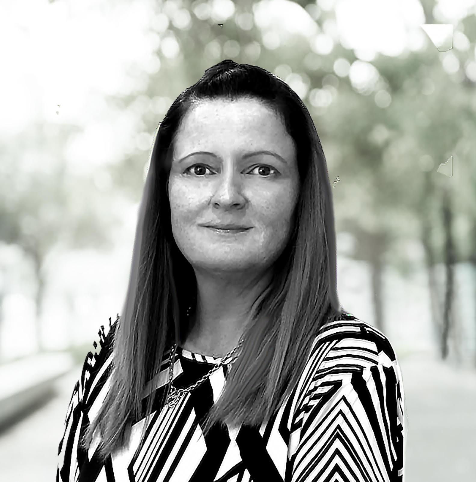 Jenette Jenkins